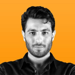 James Aziz - AI Practice Lead