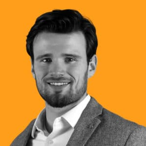 Charlie Horn - Munvo Application Consultant
