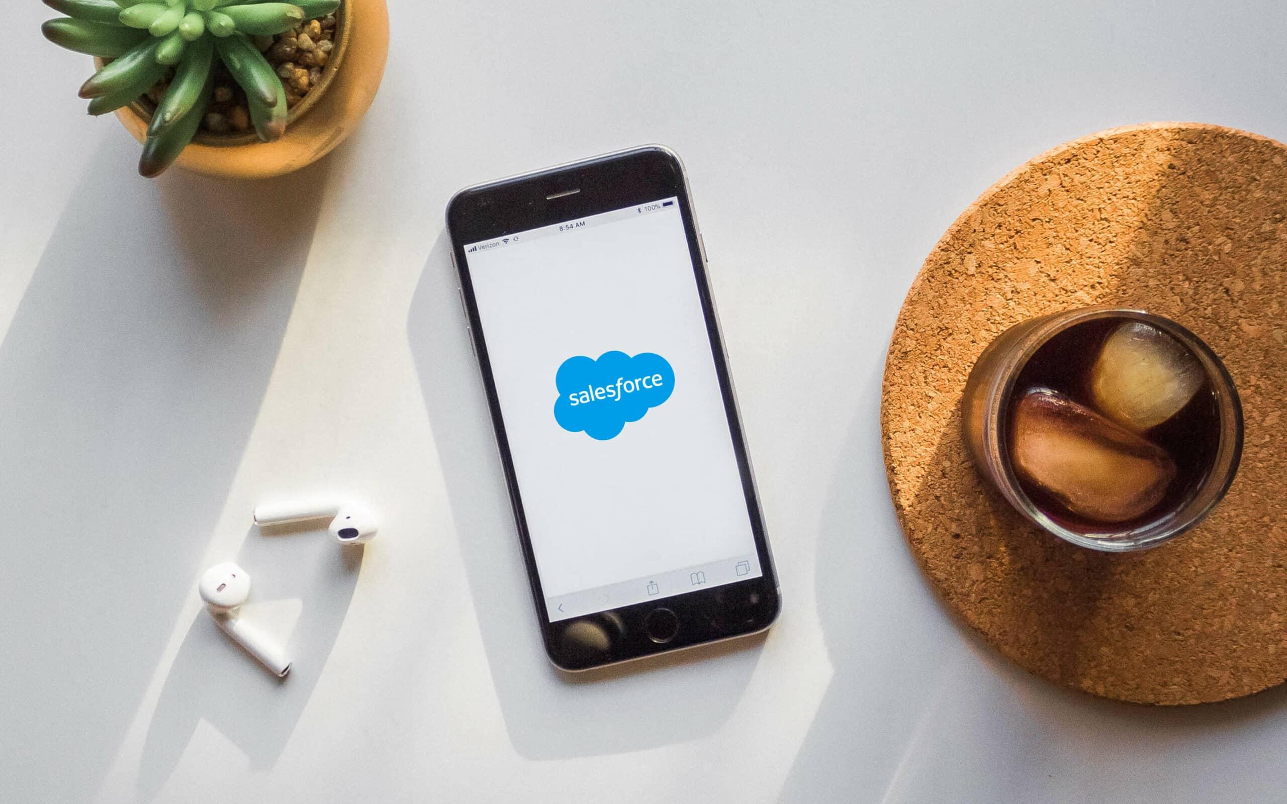 Salesforce Marketing Cloud Updates
